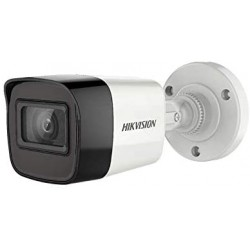 Outdoor security camera HIKVISION