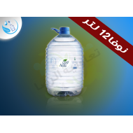 2 Nova water 12 liters