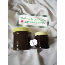 Moroccan soap